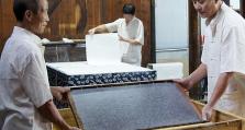 制浆造纸工艺