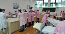 广东护士学校成为热门报考院校